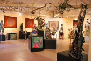 le musee du cairn vendee