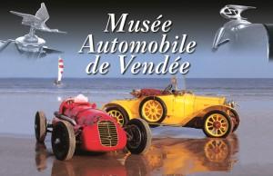 Musée de l'Automobile Talmont Saint Hilaire