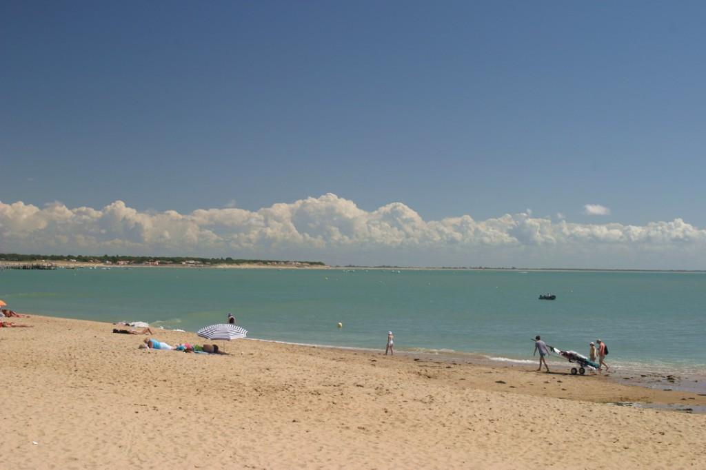 Camping la tranche sur mer pour profiter des plages